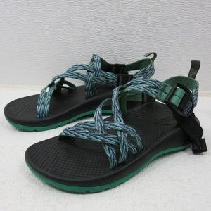 Chaco Webbing Strap Adjustable Comfort Sandals 2